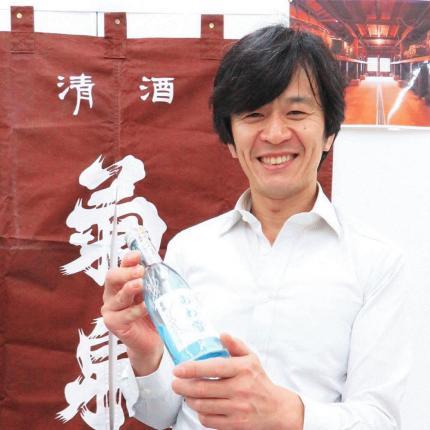 日本酒プロフ2